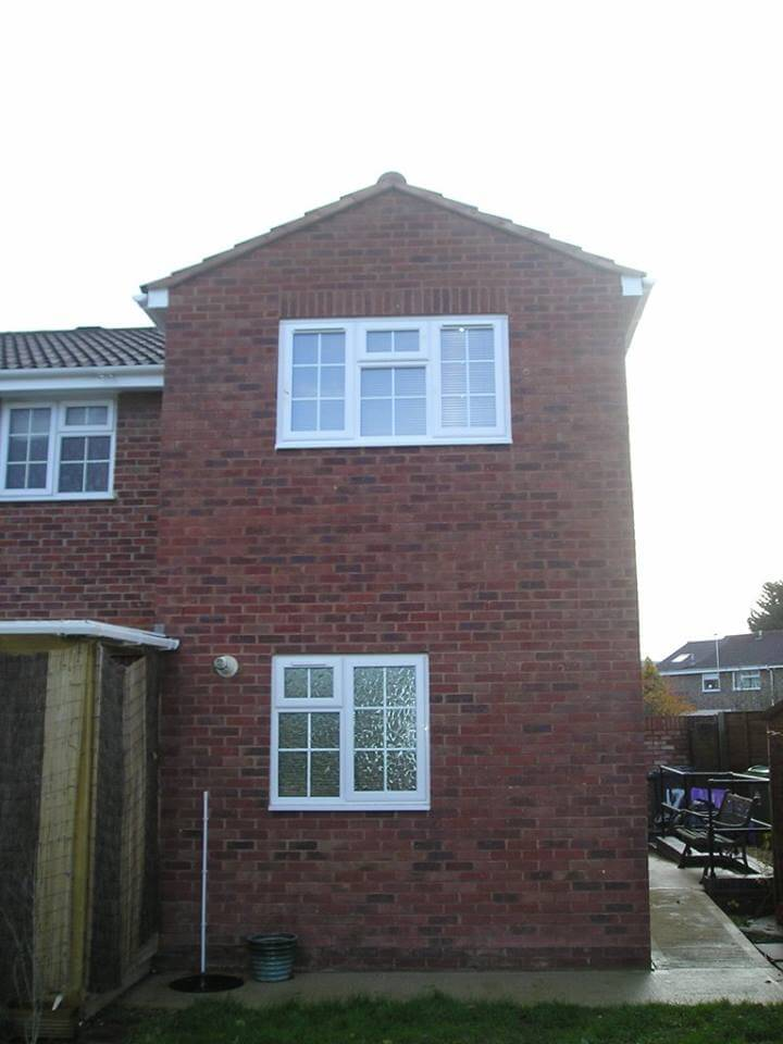 Double Storey Side Extension – Thrush Close, Abbeymead