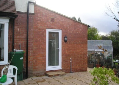Single Storey – Cheltenham