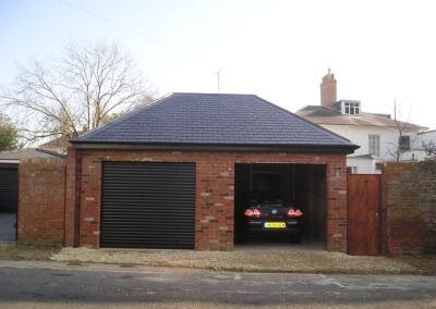 Double Garage Gloucester Road, Cheltenham