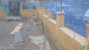 stone wall budgens winchcombe 4 new